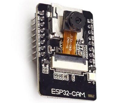 ESP32-Cam Entwicklerboard