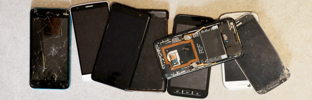 Smartphones Repair-Café