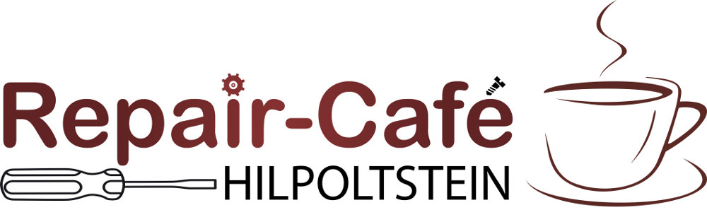 Logo Repair-Cafe Hilpoltstein