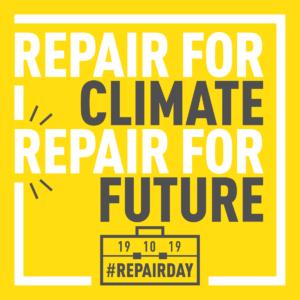 Logo Repair for future