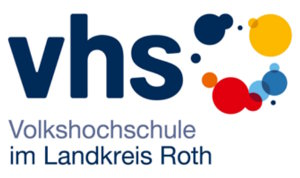 Logo VHS Roth